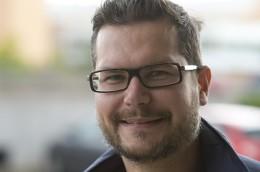 Jesper Rane, Personal-Chef, Backer BHV AB